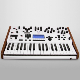 types of modular synthesizers. Black Bedroom Furniture Sets. Home Design Ideas